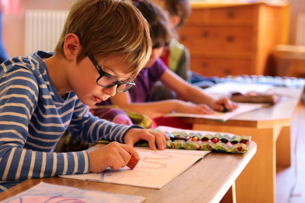 Imagination et curiosité pour apprendre