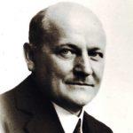 Emile Molt, fondateur de la première école Steiner Waldorf