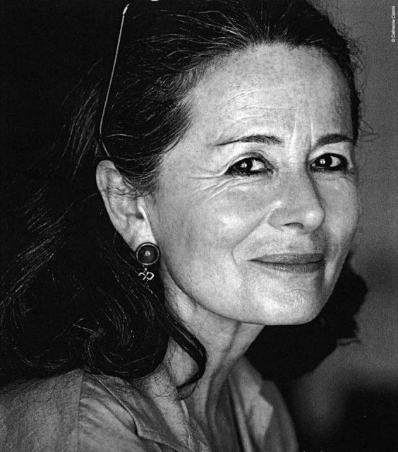 Christiane Singer, écrivain