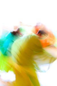 l'eurythmie: un art du mouvement