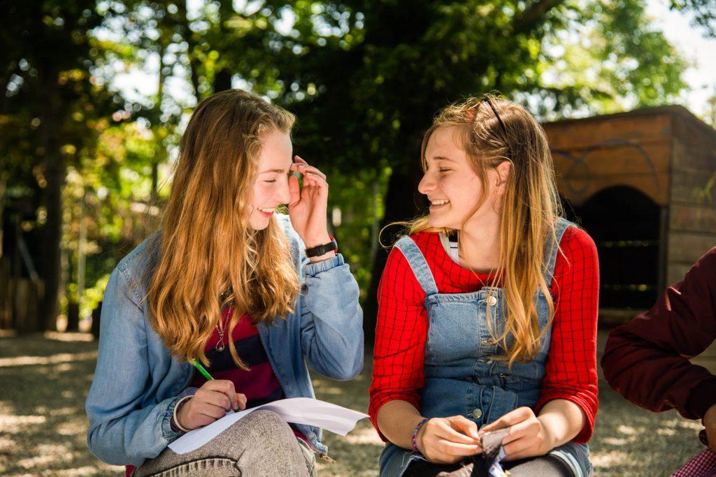 2500 enfants scolarisés Steiner Waldorf en France