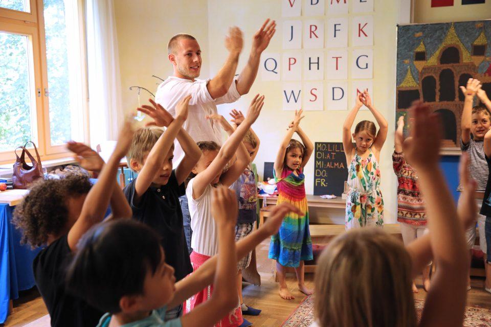 Une pédagogie collaborative