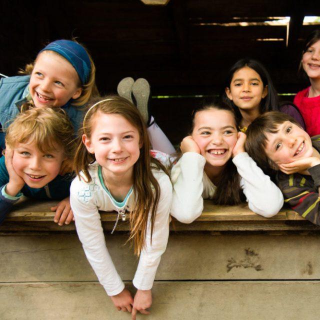 école alternative Steiner Waldorf - Accueillir chaque enfant comme une personne unique