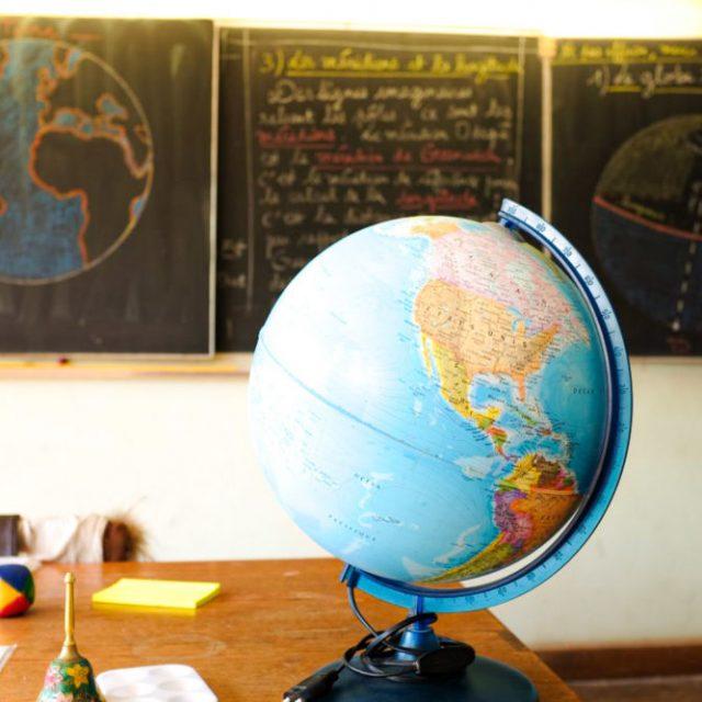 école alternative Steiner Waldorf - devenir citoyen du monde