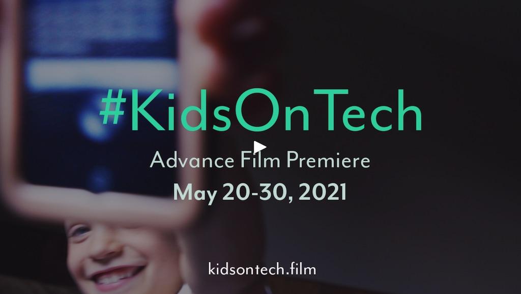 Kids on Tech, le trailer